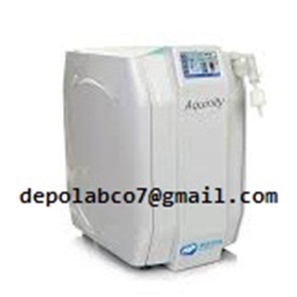 Aquinity² P10 Analytical Ultrapure System Water Purifier