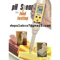 pH SPEAR FOR SEMI SOLID  SAMPLE