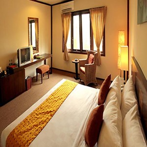 Premier Room By PT  Taman Fantasia Kalbar