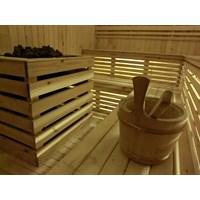 Distributor Sauna 3
