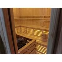 Jual Ruang Sauna