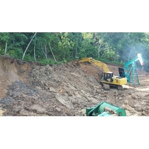 Sewa Alat Berat di Jabodetabek dan Sumatra Selatan By Azco Petrotek