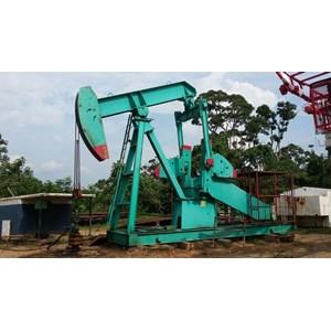 Sewa Pompa Angguk Konvensional By PT  Azco Petrotek