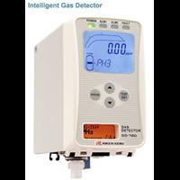Detektor Gas Riken Keiki GD-70D