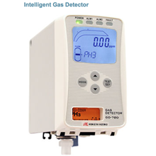 Gas Detector Riken Keiki GD-70D
