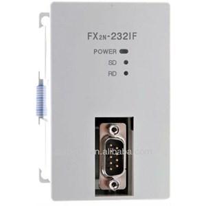 FX2N 232IF mitsubishi