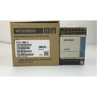 FX1S-10MR-D mitsubishi