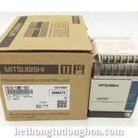 FX1S-10MT-001mitsubishi