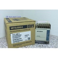 FX1S-14MR-D mitsubishi