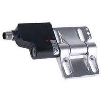 PSENhinge suitable for rotatable and hinged gates and flaps PNOZ