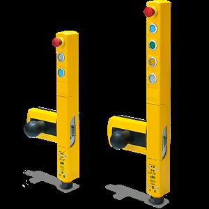 PSENsgate safety gate system PNOZ