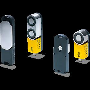 PSENslock  safety gate systems PNOZ