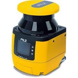 PSENscan Safety laser scanner PILZ PNOZ