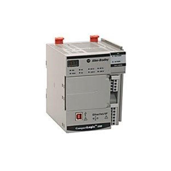 CompactLogix 5380 Controllers allen bradley
