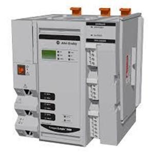 CompactLogix 5480 Controllers allen bradley