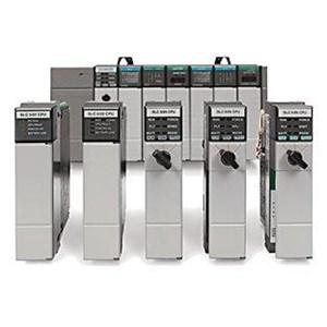 SLC 500 Controllers allen bradley