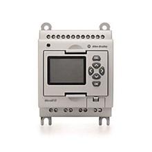 Micro810 Programmable Logic Controller Systems allen bradley