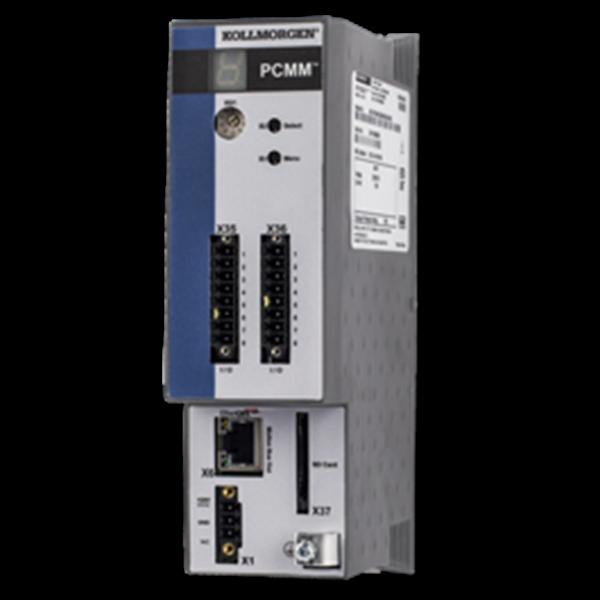 PCMM kollmorgen