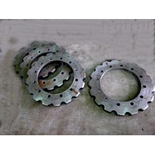 Head Tail Sprocket