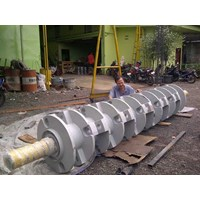 Jual Rotor Shaft Brake