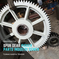 Jual Spur Gear Picker