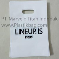 Kantong Plastik Shopping Bag HDPE
