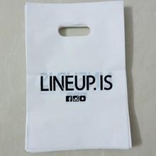 Kantong Plastik Shopping Bag HDPE
