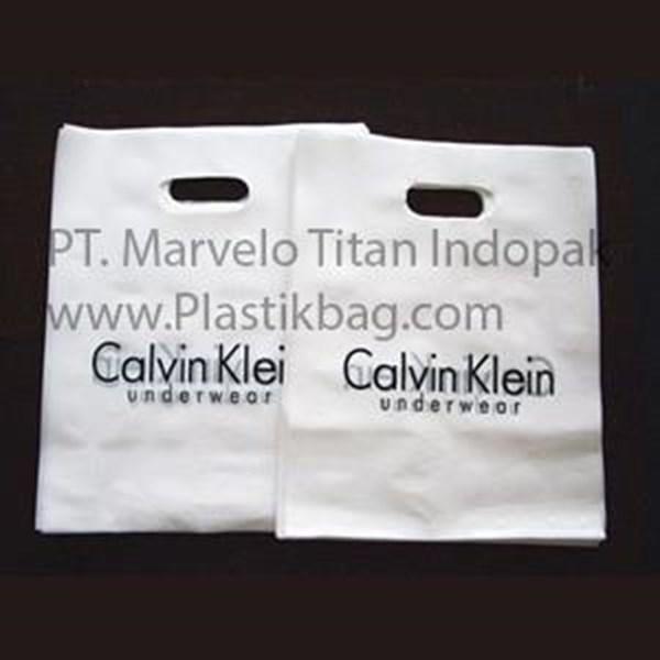 Plastik Belanja Brand Calvin Klein