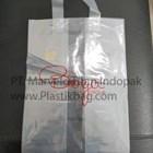 Kantong Plastik belanja HDPE 1