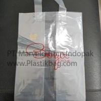 Kantong Plastik belanja HDPE