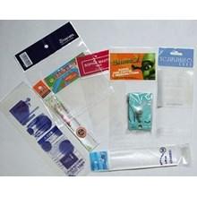 Plastik OPP Bag With Hangger