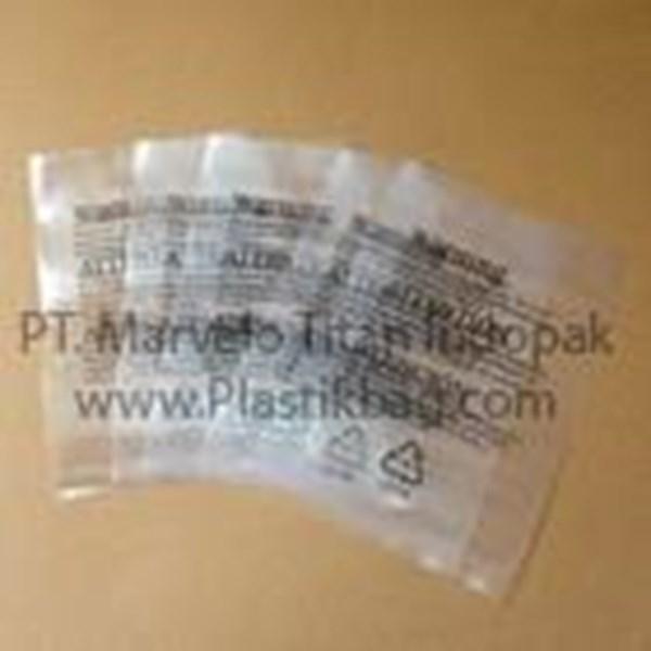 Plastik OPP Bag Garment