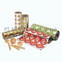 Plastik Roll Laminasi