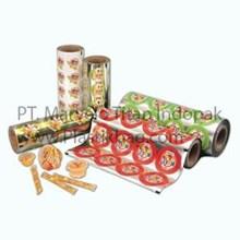 Plastic Roll Laminasi