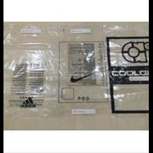 Plastik Kantong Baju