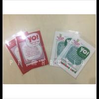 Jual Plastik Kemasan Promosi OPP