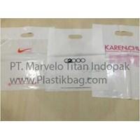 Plastik Kantong Belanja LDPE 1