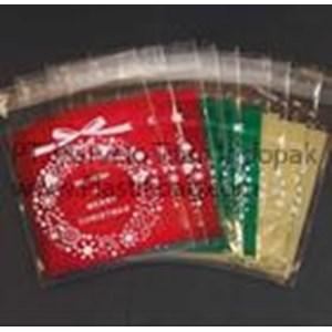 Plastik OPP Kantong Roti