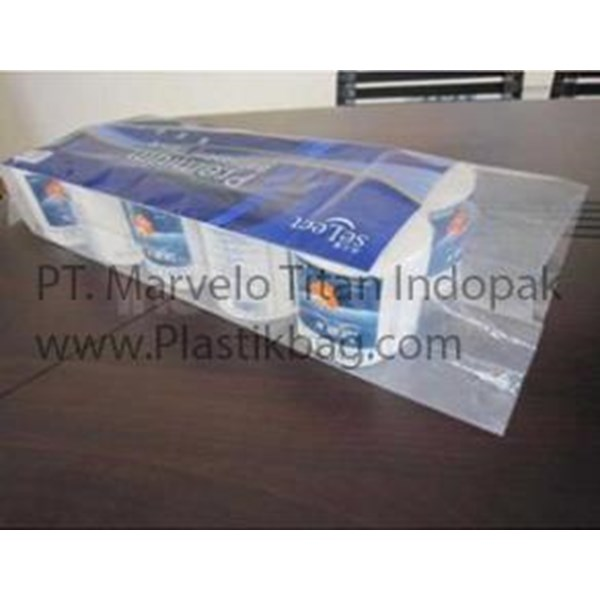Plastik Kemasan Tissue
