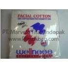 Plastik OPP Kantong - Kemasan Kapas Kosmetik 1