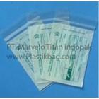 Plastik PE Kantong Obat 1