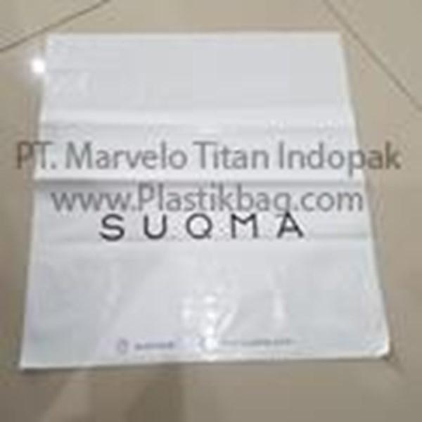 Amplop Plastik Poly Mailer