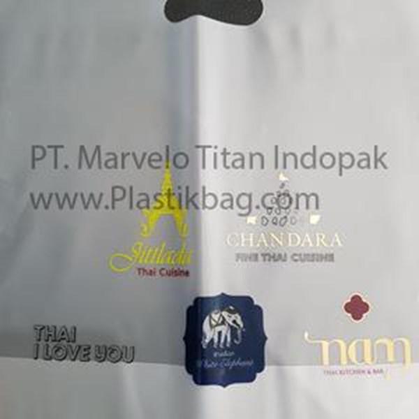 Plastik Belanja