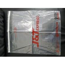 Produksi kantong Plastik J&T Express