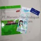 Plastik OPP dengan hanger 1