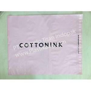 Mailer Bag Cottonink