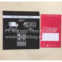 Plastic Drug Bags