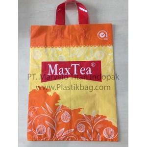 Plastik Promosi MaxTea