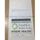 Plastik Pembungkus Sayuran bahan PP  1