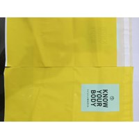 Plastik Kemasan Mailer bag
